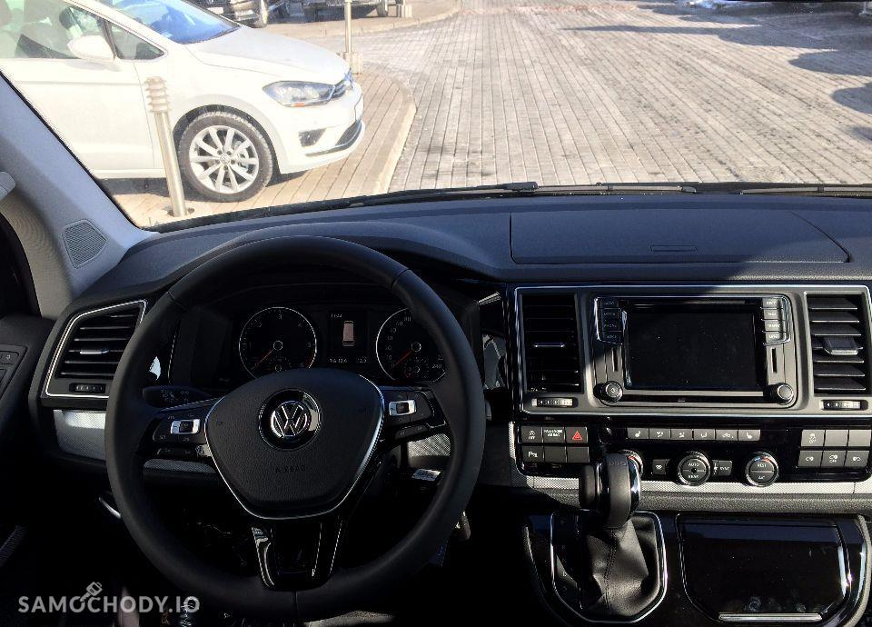 Volkswagen Multivan Highline /2.0 BITDI / 204 KM / 4MOTION / DSG / LED / NAVI / 2017 56