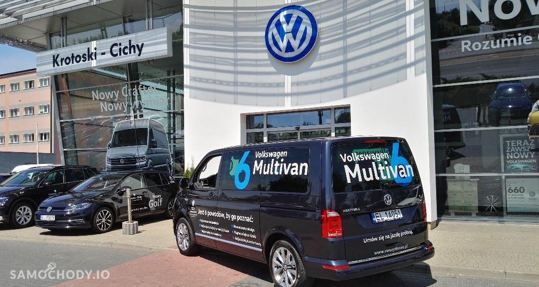 Volkswagen Multivan Highline /2.0 BITDI / 204 KM / 4MOTION / DSG / LED / NAVI / 2017 16