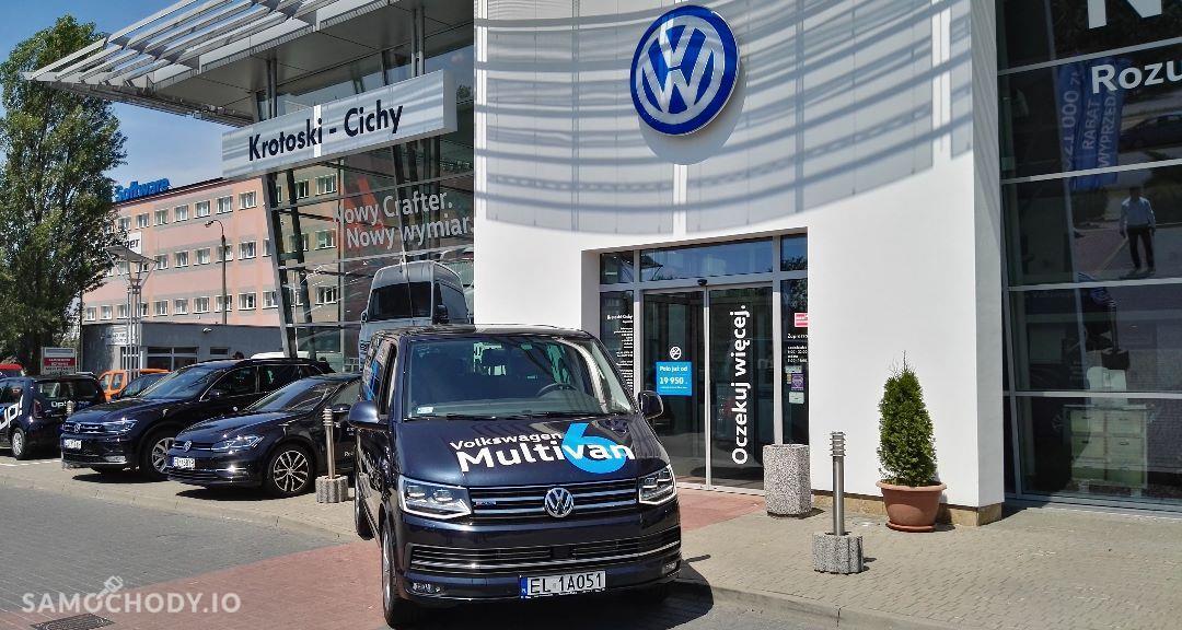 Volkswagen Multivan Highline /2.0 BITDI / 204 KM / 4MOTION / DSG / LED / NAVI / 2017 2