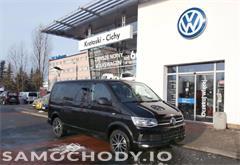 volkswagen z województwa łódzkie Volkswagen Multivan Trendline / 3000 / 2.0 TDI / 150 KM / DSG / NAVI / 2017