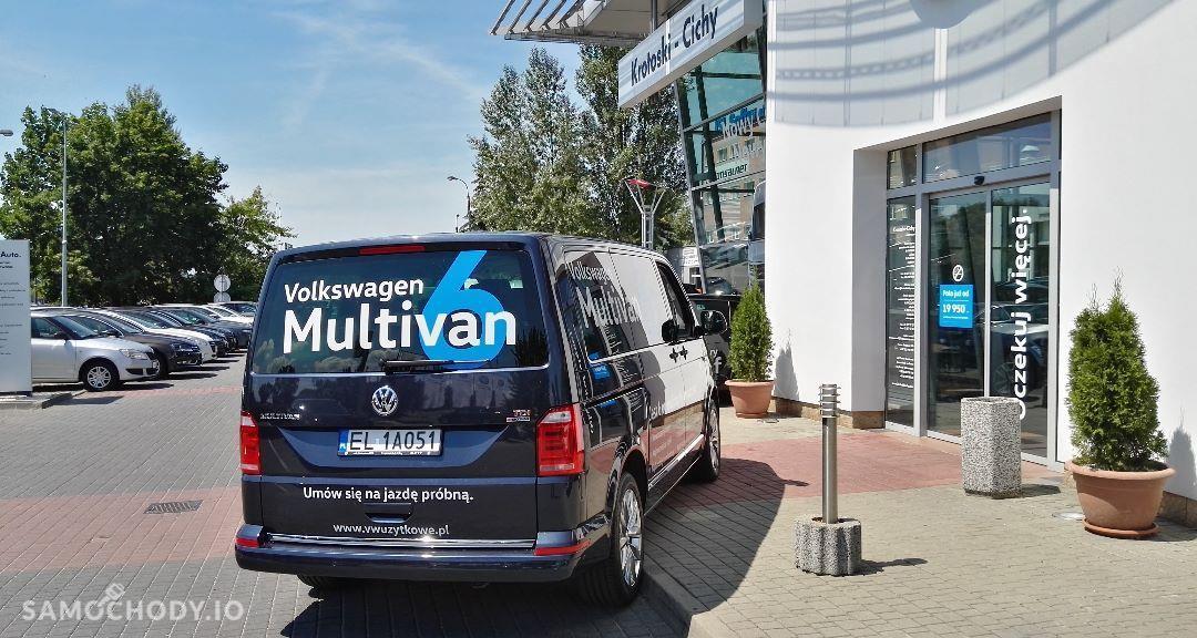 Volkswagen Multivan Highline /2.0 BITDI / 204 KM / 4MOTION / DSG / LED / NAVI / 2017 11