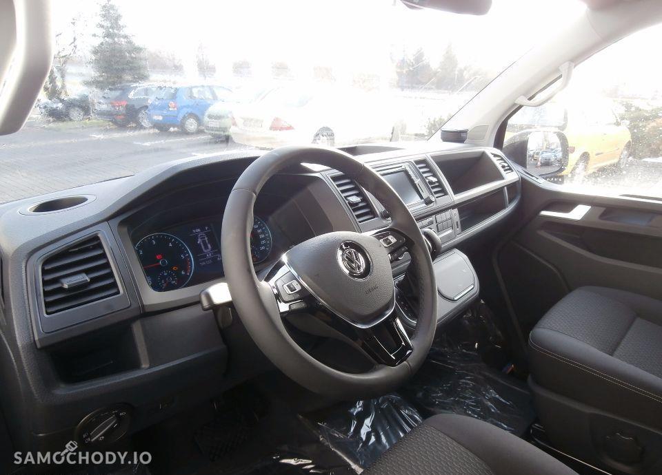 Volkswagen Multivan Trendline / 3000 / 2.0 TDI / 150 KM / DSG / NAVI / 2017 22