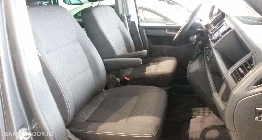Volkswagen Multivan Trendline 7 miejsc 150 KM Skrzynia Bieg. DSG Climatronic Nawigacja 79