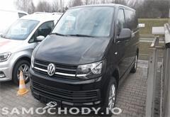 volkswagen z województwa śląskie Volkswagen Multivan Trendline 150 KM Climatronic 7 Miejsc Alufelgi NOWY