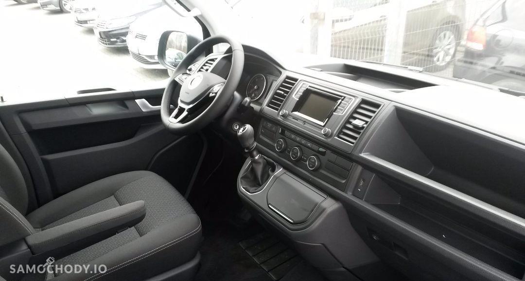 Volkswagen Multivan Trendline 150 KM Climatronic 7 Miejsc Alufelgi NOWY 16