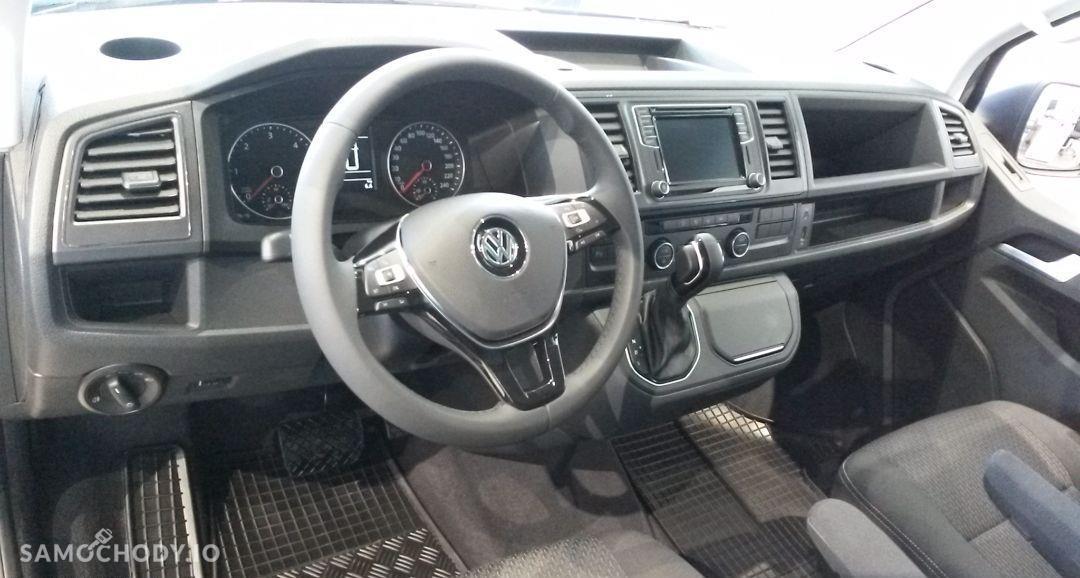 Volkswagen Multivan Trendline 7 miejsc 150 KM Skrzynia Bieg. DSG Climatronic Nawigacja 16