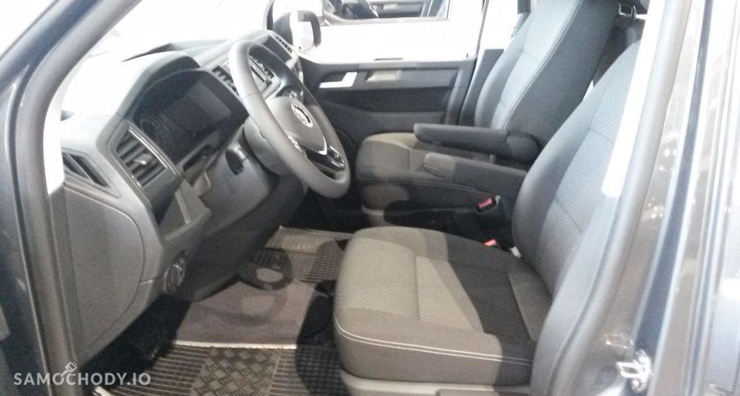 Volkswagen Multivan Trendline 7 miejsc 150 KM Skrzynia Bieg. DSG Climatronic Nawigacja 92