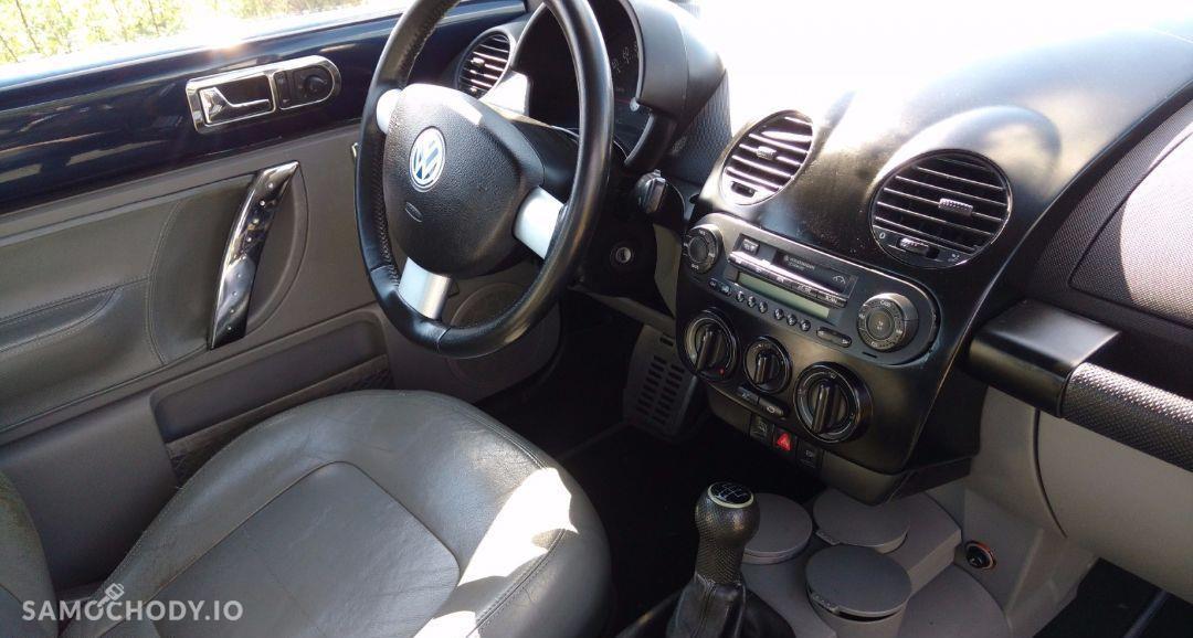 Volkswagen New Beetle 1.9 TDI 90 km 29