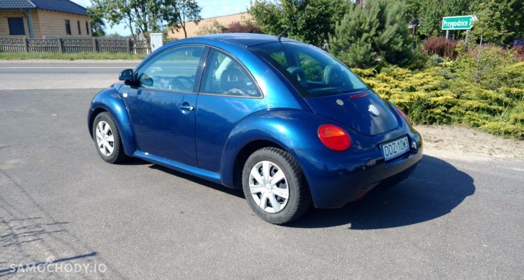 Volkswagen New Beetle 1.9 TDI 90 km 7