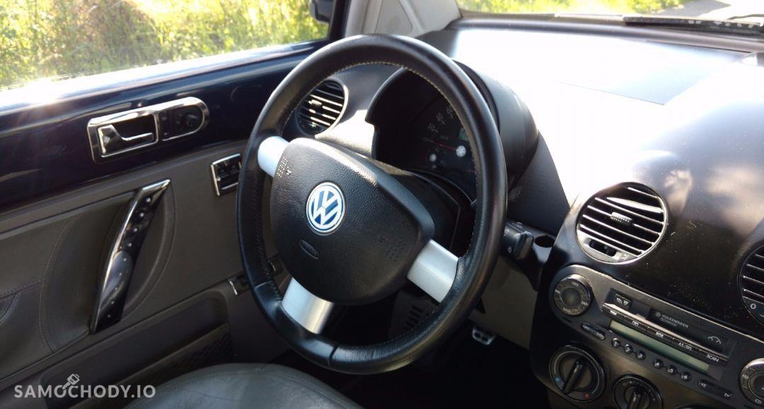 Volkswagen New Beetle 1.9 TDI 90 km 37