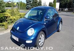 volkswagen new beetle 1.9 tdi 90 km