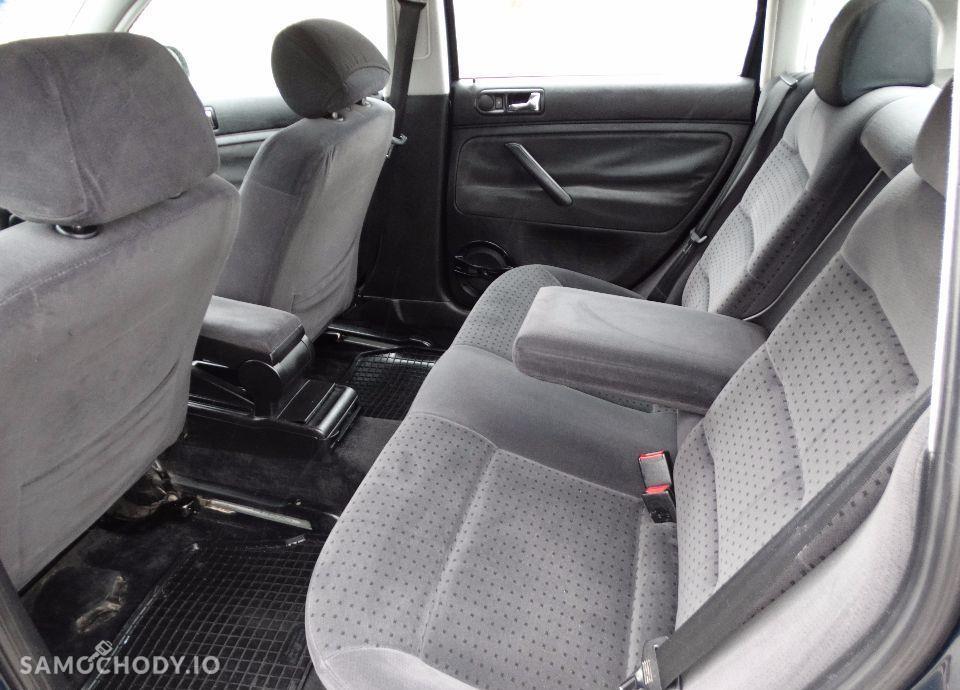 Volkswagen Passat 1.9 TDI sedan klimatronik bardzo ładny 20 tyś temu wymieniony rozrząd 16
