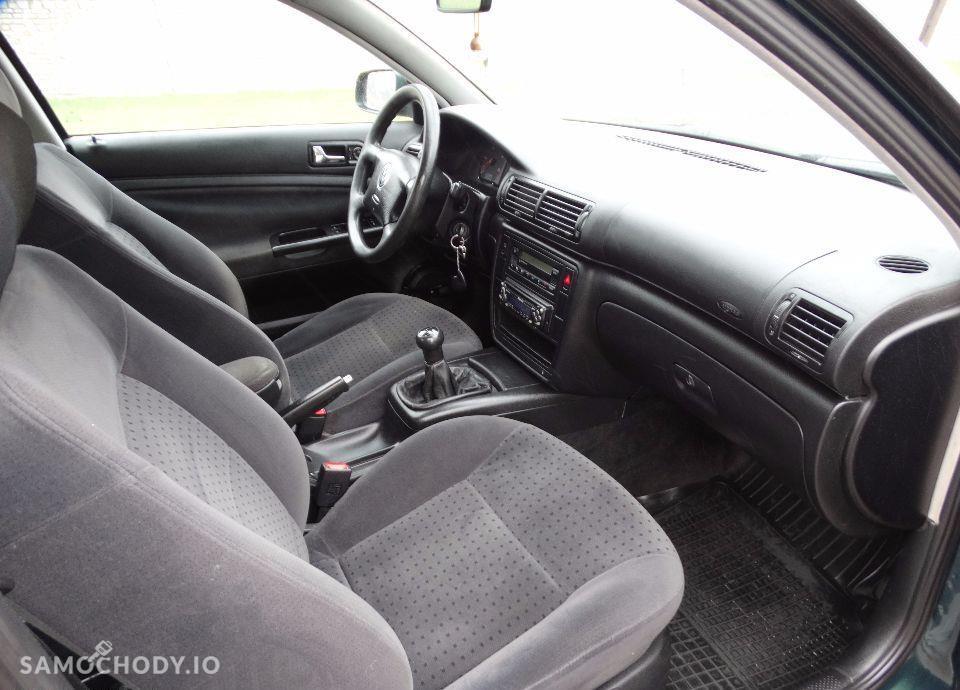 Volkswagen Passat 1.9 TDI sedan klimatronik bardzo ładny 20 tyś temu wymieniony rozrząd 22