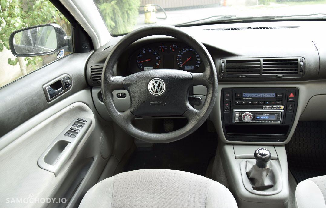 Volkswagen Passat 1,8 Turbo Benzyna 150 KM 22
