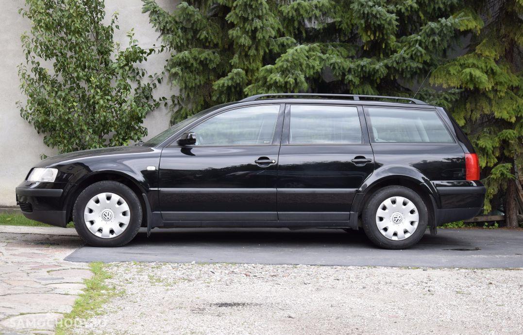 Volkswagen Passat 1,8 Turbo Benzyna 150 KM 7