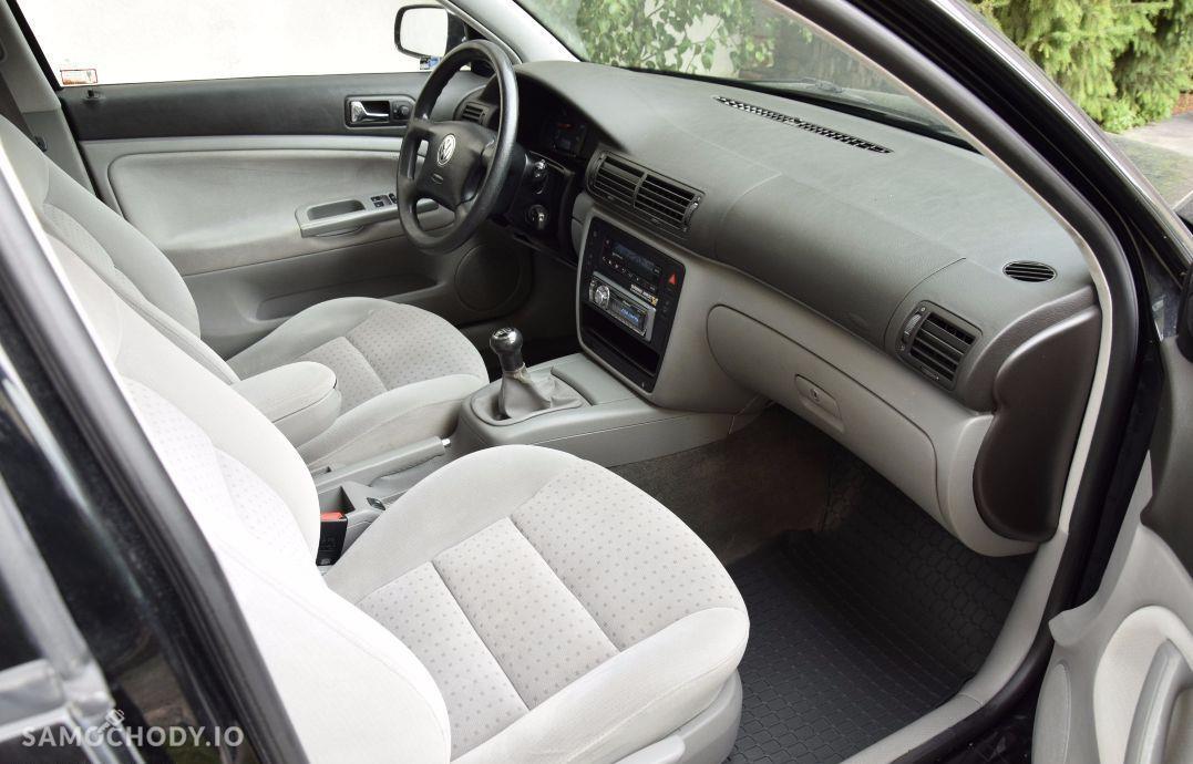 Volkswagen Passat 1,8 Turbo Benzyna 150 KM 29