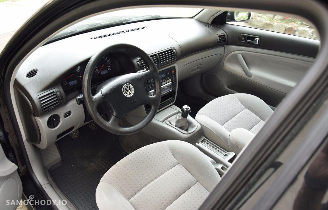 Volkswagen Passat 1,8 Turbo Benzyna 150 KM 16
