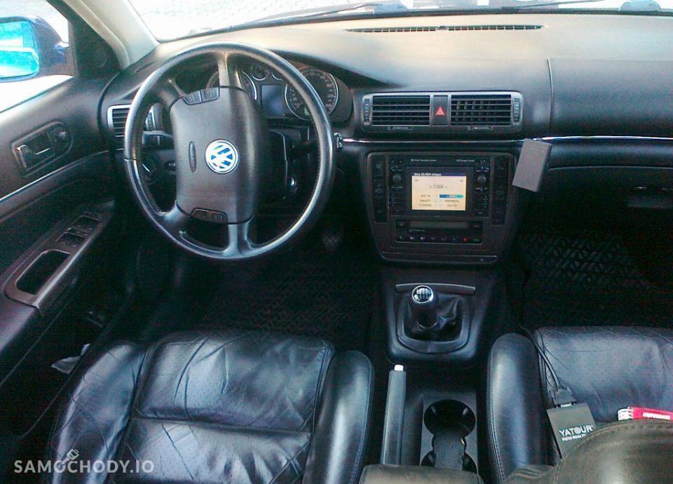 Volkswagen Passat VW Passat 1,9 TDI 130KM NAVI Tempomat 6biegów Xenon HIGHLINE 56