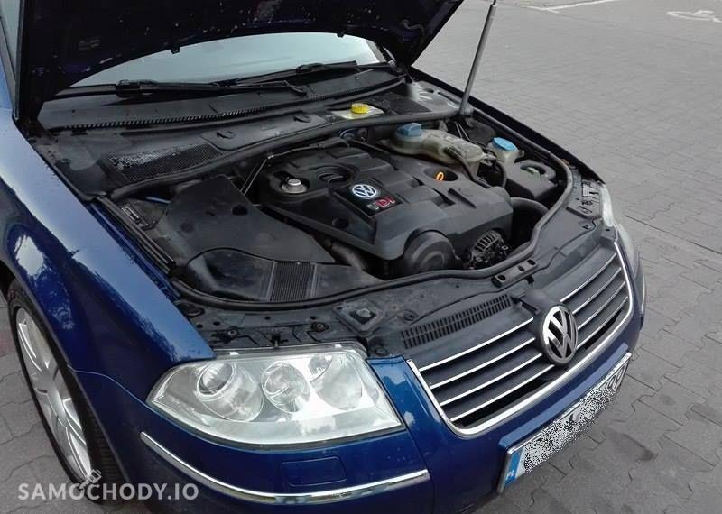 Volkswagen Passat VW Passat 1,9 TDI 130KM NAVI Tempomat 6biegów Xenon HIGHLINE 37