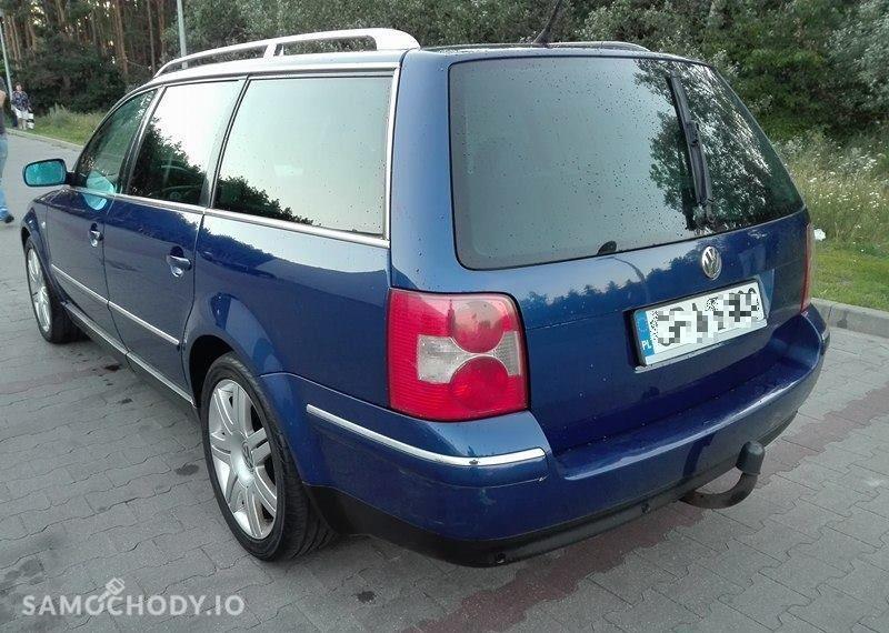 Volkswagen Passat VW Passat 1,9 TDI 130KM NAVI Tempomat 6biegów Xenon HIGHLINE 22