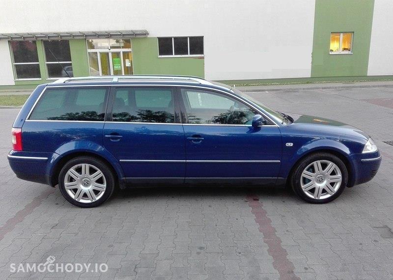Volkswagen Passat VW Passat 1,9 TDI 130KM NAVI Tempomat 6biegów Xenon HIGHLINE 7