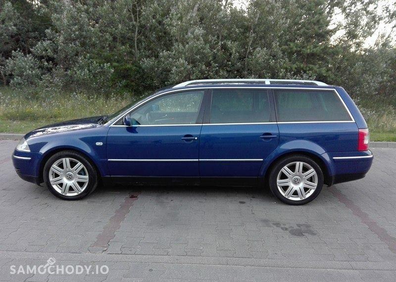 Volkswagen Passat VW Passat 1,9 TDI 130KM NAVI Tempomat 6biegów Xenon HIGHLINE 29