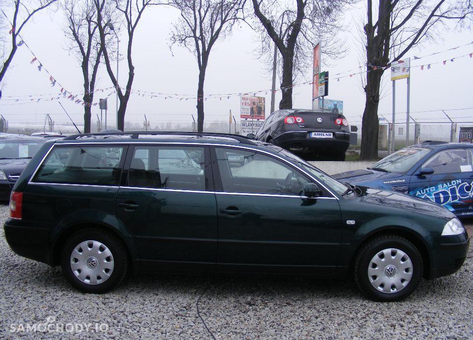 Volkswagen Passat FL 130km, klimatronik, ESP, radio CD/USB, zarejestrowany 7
