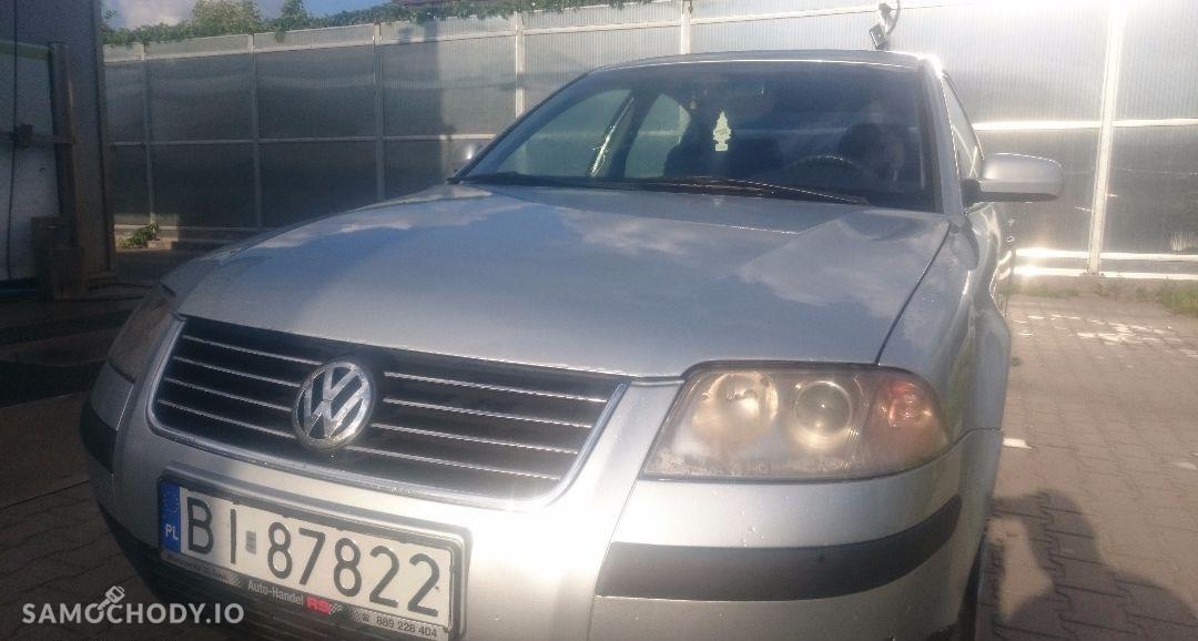Volkswagen Passat 1.8 T z Gazem polecam 1