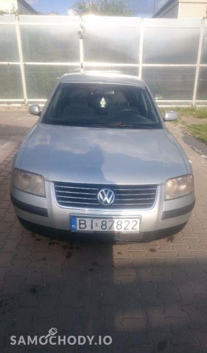 Volkswagen Passat 1.8 T z Gazem polecam 7