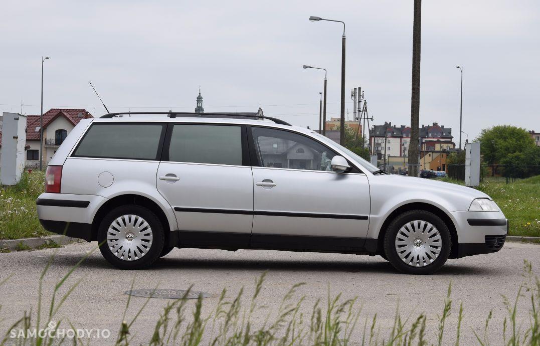 Volkswagen Passat 1.9Tdi 130KM,6 Biegów,Bezwypadkowy 11