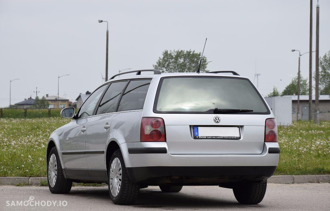 Volkswagen Passat 1.9Tdi 130KM,6 Biegów,Bezwypadkowy 79