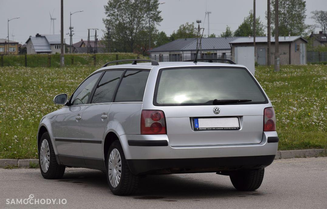 Volkswagen Passat 1.9Tdi 130KM,6 Biegów,Bezwypadkowy 22