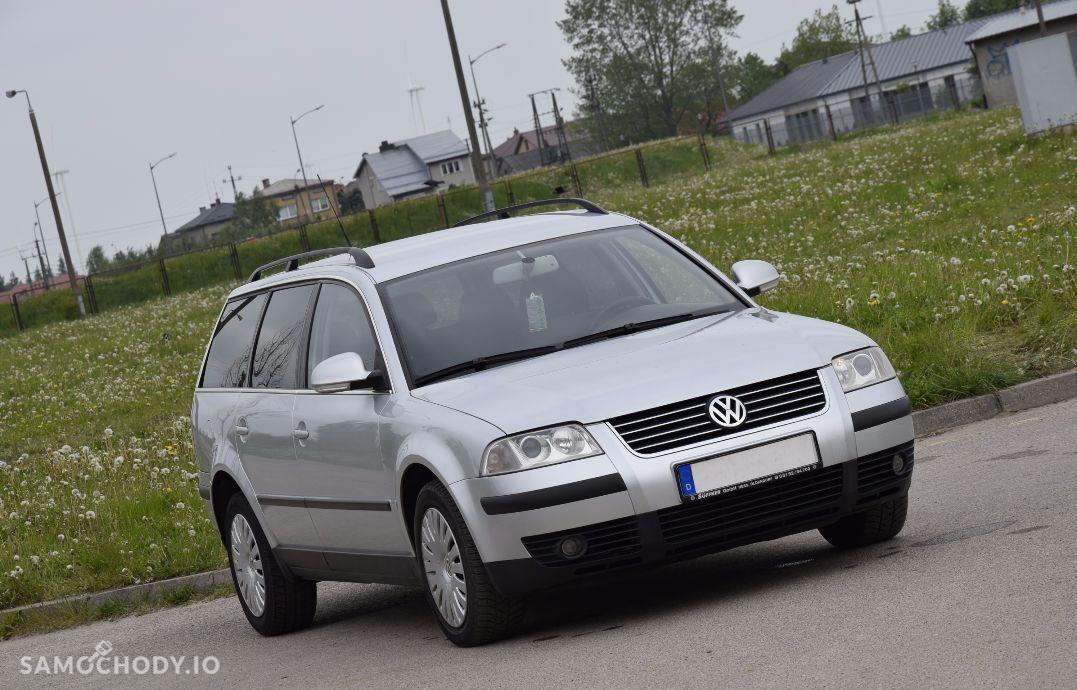 Volkswagen Passat 1.9Tdi 130KM,6 Biegów,Bezwypadkowy 56