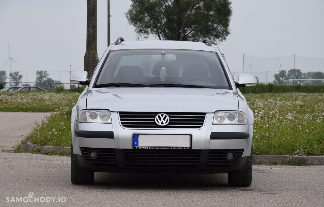 Volkswagen Passat 1.9Tdi 130KM,6 Biegów,Bezwypadkowy 2