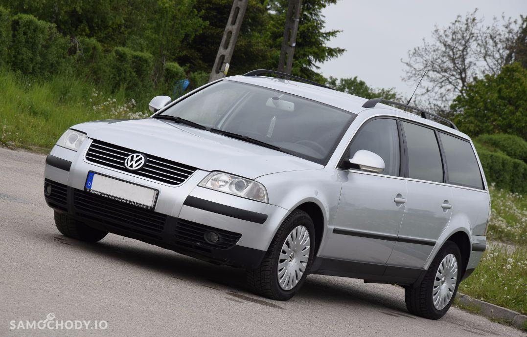 Volkswagen Passat 1.9Tdi 130KM,6 Biegów,Bezwypadkowy 67