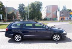 volkswagen z województwa łódzkie Volkswagen Passat 2.0 Tdi 8 V,navi,zarejestrowany,stan dobry