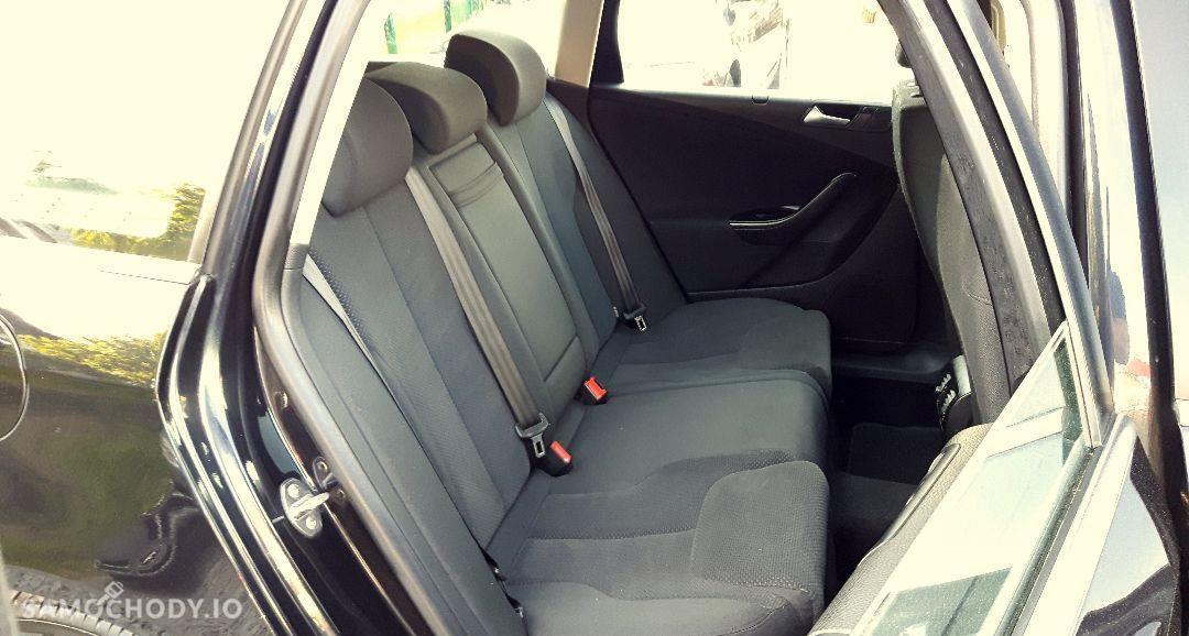Volkswagen Passat 1,9 TDI Bezwypadkowy z udokumentowanym przebiegiem 56