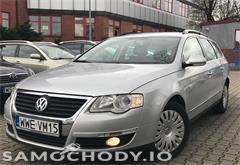 volkswagen z województwa mazowieckie Volkswagen Passat diesel 140KM. Wersja Comfort. Nawigacja. Czysty.Zadbany. Polecam!!