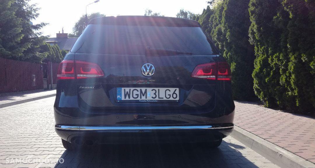 Volkswagen Passat !!! Volkswagen Passat b7 2012 XENON LEDY NAVI KAMERA!!! 22