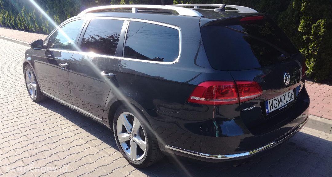 Volkswagen Passat !!! Volkswagen Passat b7 2012 XENON LEDY NAVI KAMERA!!! 2