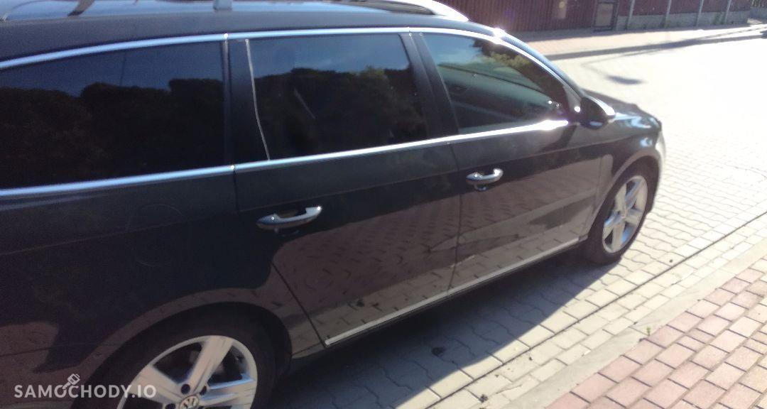 Volkswagen Passat !!! Volkswagen Passat b7 2012 XENON LEDY NAVI KAMERA!!! 11