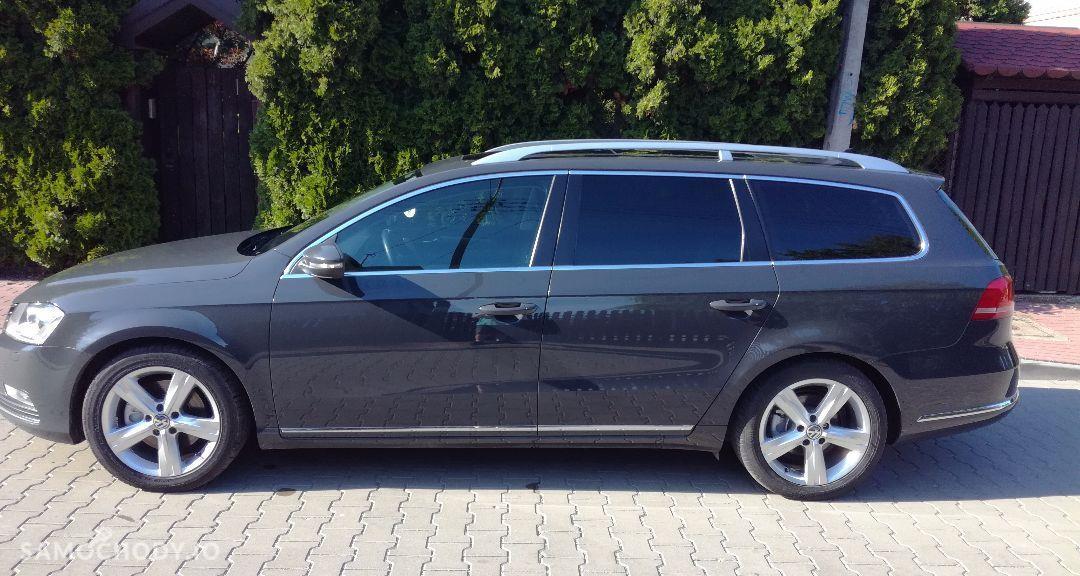 Volkswagen Passat !!! Volkswagen Passat b7 2012 XENON LEDY NAVI KAMERA!!! 4