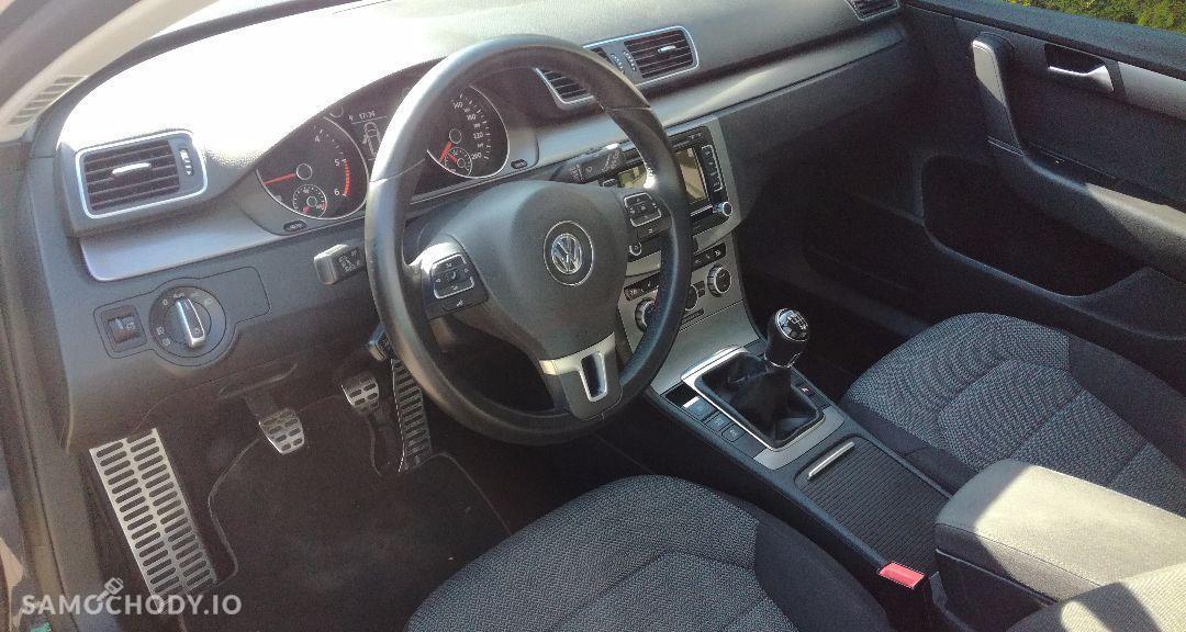 Volkswagen Passat !!! Volkswagen Passat b7 2012 XENON LEDY NAVI KAMERA!!! 37