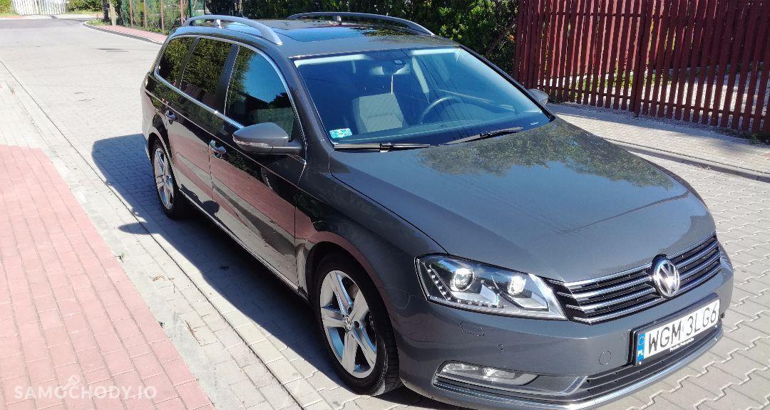 Volkswagen Passat !!! Volkswagen Passat b7 2012 XENON LEDY NAVI KAMERA!!! 1