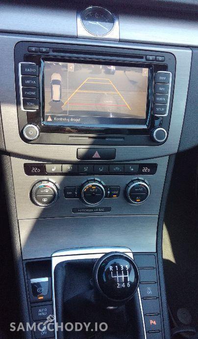 Volkswagen Passat !!! Volkswagen Passat b7 2012 XENON LEDY NAVI KAMERA!!! 46