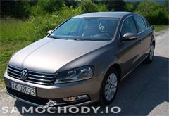 volkswagen z województwa świętokrzyskie Volkswagen Passat VW Passat BlueMotion Pierwszy Wlasciciel