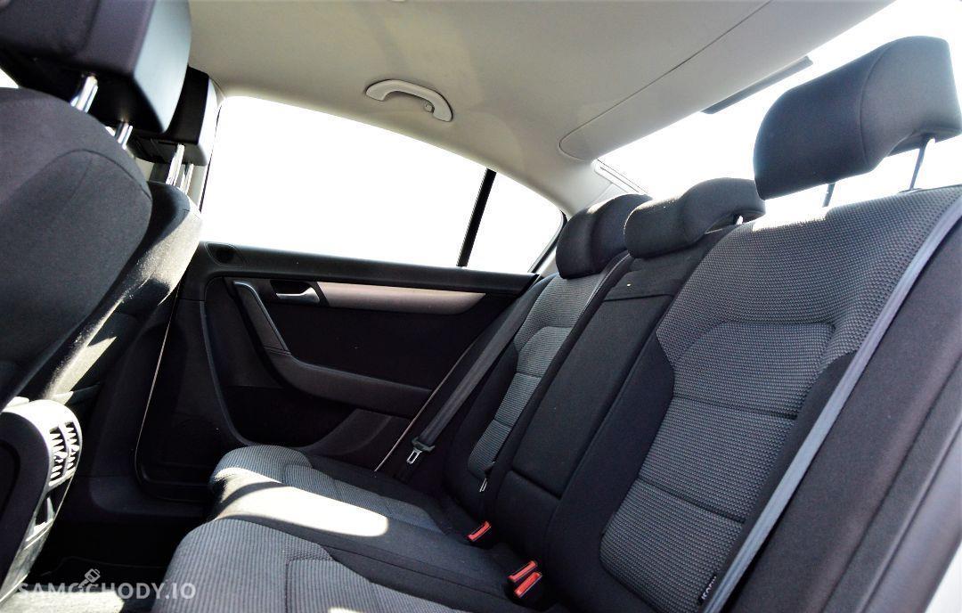 Volkswagen Passat Limousine 2.0TDI 140KM BMT 6 G Comfortline Salon PL FV23% Gwarancja 92