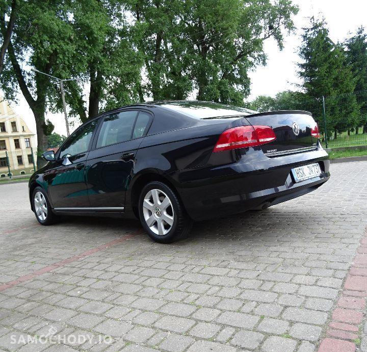 Volkswagen Passat 1.6Tdi 105Ps 6 biegów Klimatronik Piękny Stan Sprowadzony!!! 7