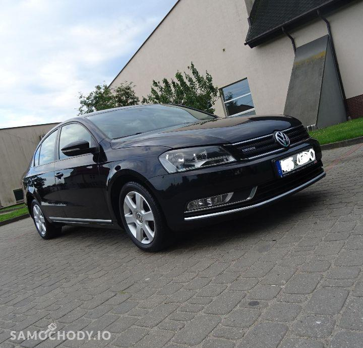 Volkswagen Passat 1.6Tdi 105Ps 6 biegów Klimatronik Piękny Stan Sprowadzony!!! 2