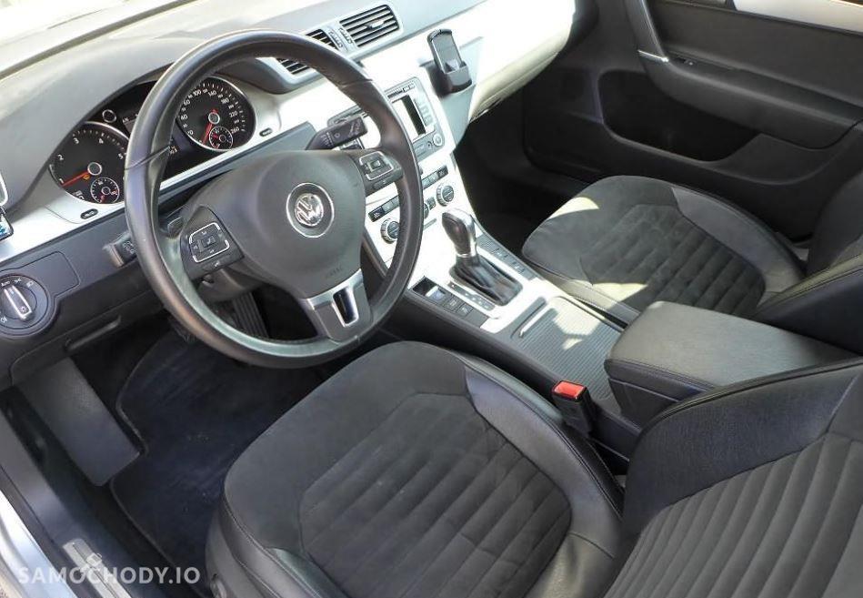 Volkswagen Passat Navi Skóra DSG 1